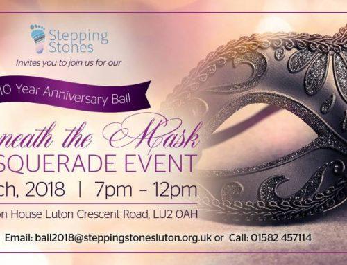 10 Year Anniversary Gala Event