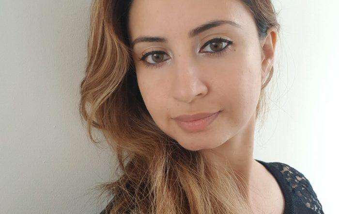 Lubna Farham Treasurer