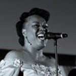 Cheryl Lucas - Vocalist