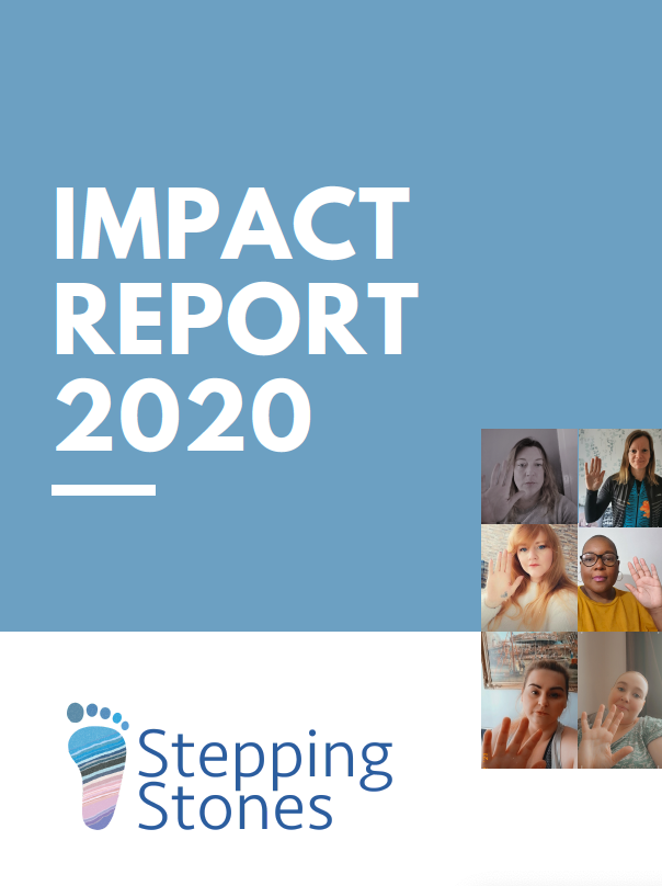 Stepping Stones - Impact report 20-21